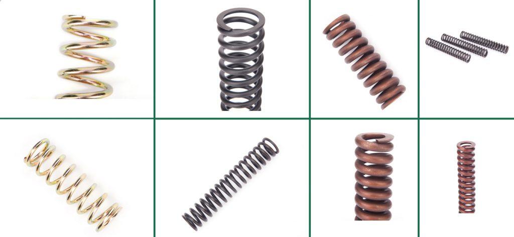 compression spring slide - spring manufacturing company