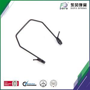large torsion springs, torsion spring design
