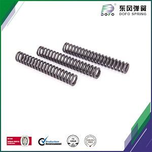 long length compression spring